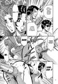 CHIKAISHI MASASHI - BDSM MANGA GORGEOUS PLAY 1-3