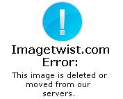 Busty Paula Volpe black bra
