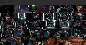 Carter Cruise - Supergirl XXX: Parody sc1, HD, 720p