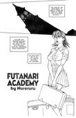 Nureruru Futanari Academy