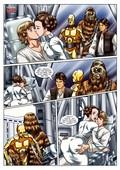 Palcomix A Fantasy Long Long Ago Star Wars Ongoing
