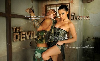 The Devil in Aletta Ocean (PC/Windows)