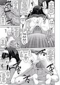 NIKUSOUKYUU  - THE SLAVE GIRLS OF THE FLOWER GARDEN 1 - 4