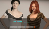 Your Choice Version by Lusi3D