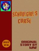 GUY GIN - SCHOOL GIRL CURSE 1  COMIC REMIX