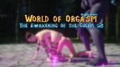Lord Kvento - World of Orgasm 2