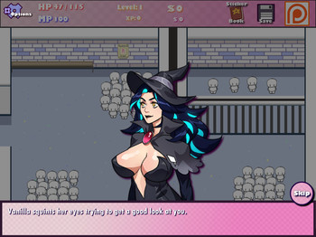 4pxayufr5pue - Con-Quest Poke-Con (V.0.095) [Cuddle Pit] [Patreon Game]