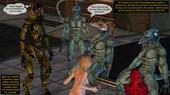 Droid447 – Jasmine's Ordeal