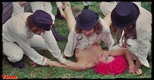 Barbara Scott, Virginia Wetherell, Katya Wyeth, Adrienne Corri in A Cl... Jbxorysidikn
