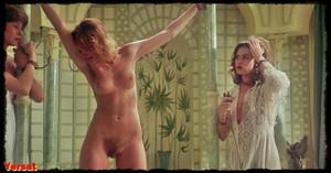 Corinne Clery, Nadine Perles, Albane Navizet - The Story of O (1975) T3vywlott8i8