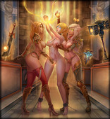Art Collection by Vempire