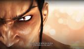 CHOBIxPHO - Tekken FENG'S REVENGE