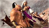 MongoBongo - Warcraft Belf - Centaur
