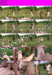 FemaleDom.com Can I Try Him Too Thumbnail