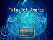 RPG game for adult - Tales Of Ameria - Arc 2 Prologue from Pervy Fantasy Production Aggra