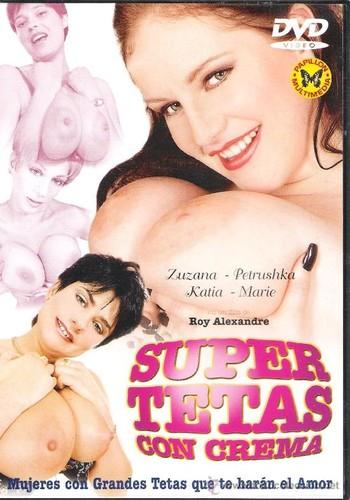 Super Tetas Con crema