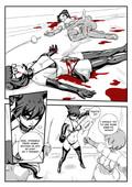 CrimsonRed - Castle assault