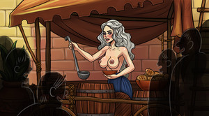 Game Of Whores – [InProgress New Version 0.11] (Uncen) 2017