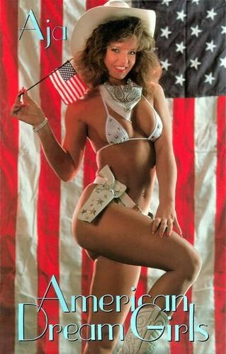 American Dream Girls 1 (1987) / Ron Jeremy