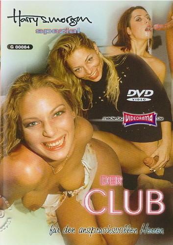 El club de lady amanda