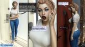 CrystalImage – Classic Silke 5 – Virtual Desires