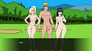 Naruto shippude порно
