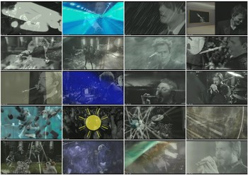Duran Duran - Unstaged (2015) [BDRip 1080p]