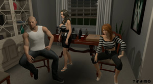 House Party  - Version 0.9.1 0 - Update