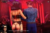 CLUB VELVET ROSE: MADAME MIRANDA AND TERI  2.10 Full Game + Walktrough + CG