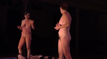 Celebrity Content - Naked On Stage - Page 2 2rdhzw8alcki