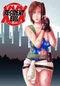 EcchiMan - Resident Evil XXX