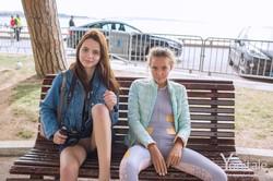 Ariel, Katya Clover - Unforgettable Holidays
