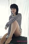 Mellisa-Clarke-Black-and-white-jumper-with-black-panties--k6qtfeb25i.jpg