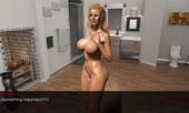 Angelica's Temptation Version 0.1Win/Mac by Saruh