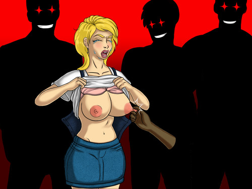 Poor Lucy -  Version 0.3