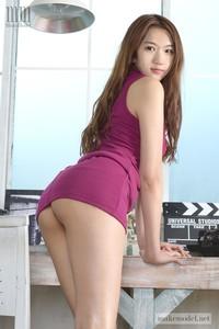 수지 - Suji - 메이크모델 가영 - Korea Hot MODEL