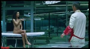 Thandie Newton, etc. - Westworld (2016) D0asztw3h4fc