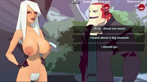 Blowjob flash game