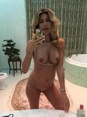 30 nude girls in selfie photo 30