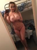 30 nude girls in selfie photo 19