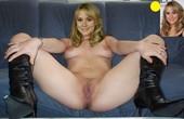 Megyn price big tits