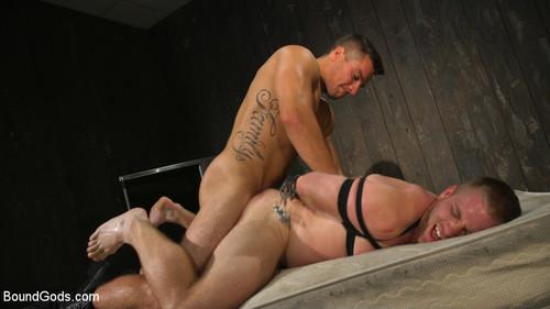BoundGods – Jordan Boss & Scott Riley