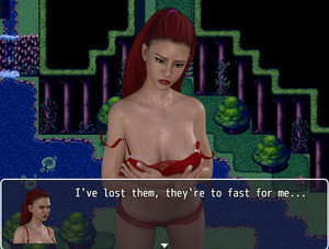 Deepthroat Porn Games - This Adult Game Presents: