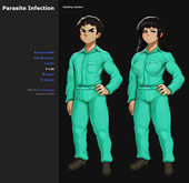 Parasite Infection v2.45a by ParasiteInfection