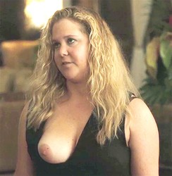 Amy schumer fake nude celebs