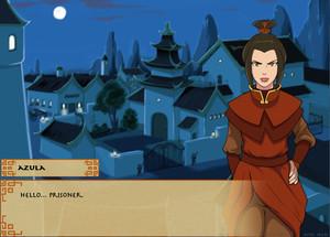 Avatar Blowjob Games