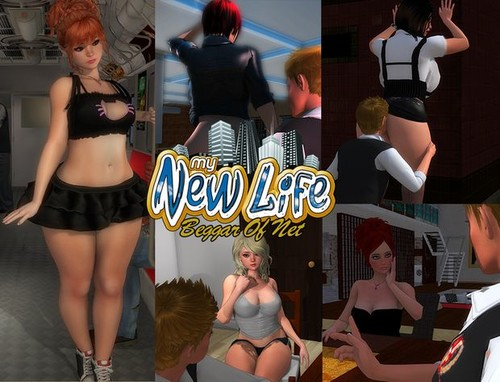 My New Life - Version 0.82 Revamp - Update