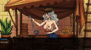 Game of Whores – Version 0.17 - Update