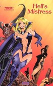 Ron Wilber Hell's Mistress #3
