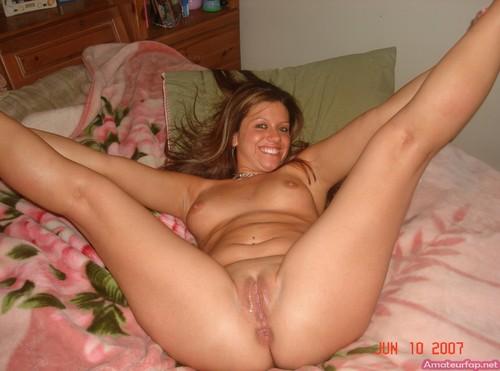 FAP Sex Amateur Bilder #3